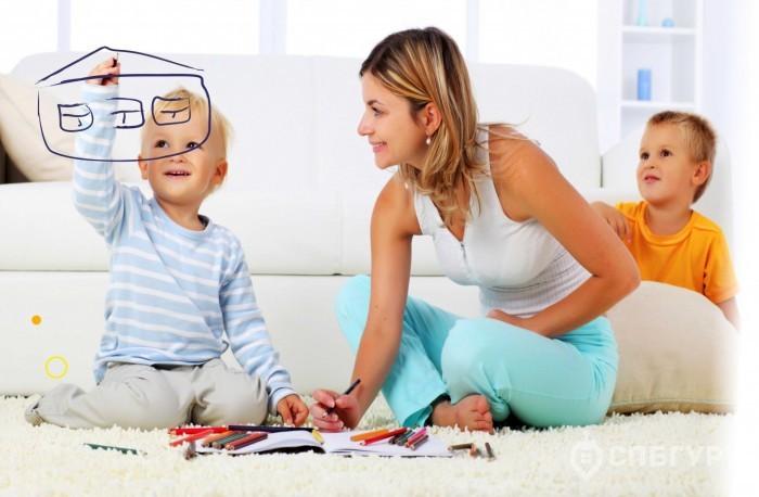 Как использовать материнский капитал для покупки квартиры в новостройке - Фото 1
