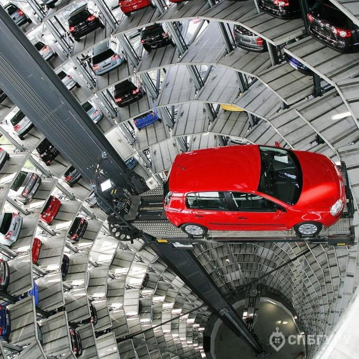 Паркинг в новостройке: какие существуют виды и нормы? - Фото 5