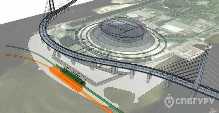 Новые станции метро в Петербурге, перспективы на будущее - Фото 2