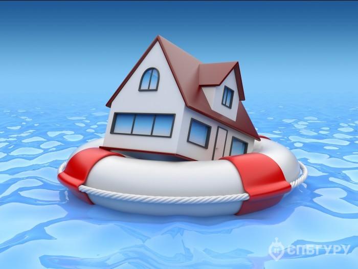 Страхование недвижимости: практическая польза - Фото 1