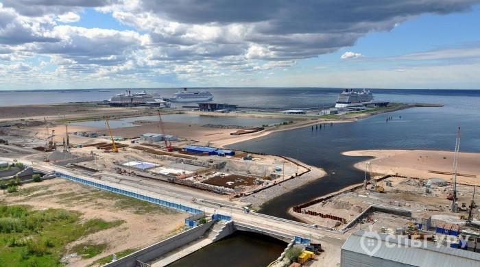 Жилье у моря или плюсы и минусы домов на намывных территориях Финского залива - Фото 2