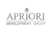Компания 'Apriori Development Group' : отзывы, новостройки и контактные данные застройщика