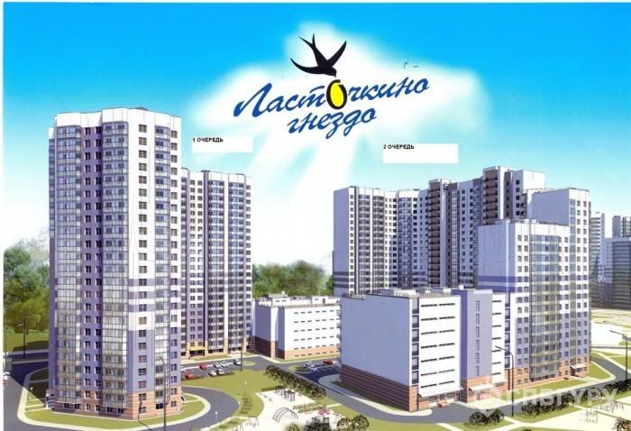 Обзор недорогих новостроек Невского района - Фото 3