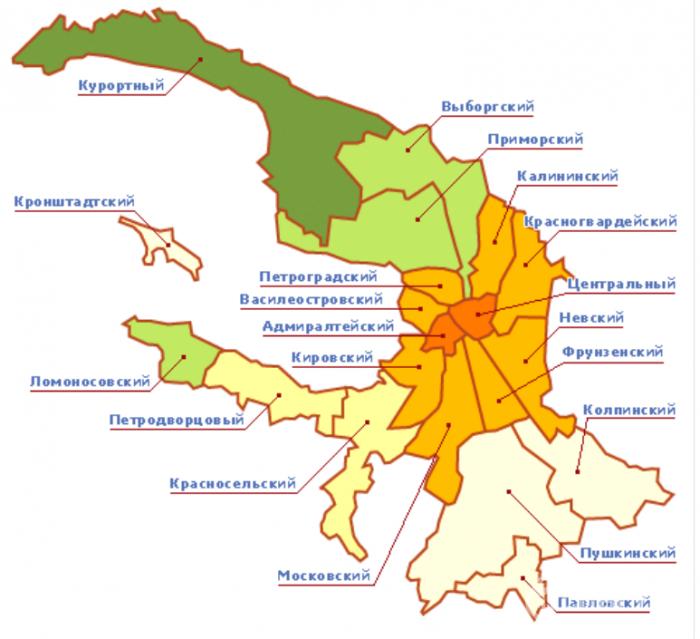 Где в Санкт-Петербурге и области продается самое дешевое жилье? - Фото 2