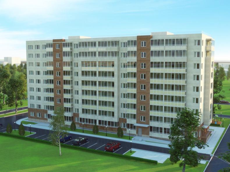 Квартиры в Дом на Костромской 14 в СПБ, Выборгский район, метро Удельная