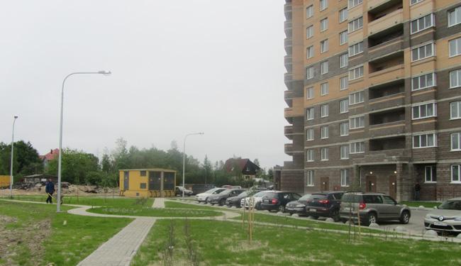 """ЖК """"Новое Мурино"""" - фото 32"""