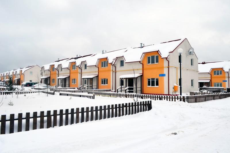 Квартиры в Кивеннапа Север в Ленинградской области, Выборгский район