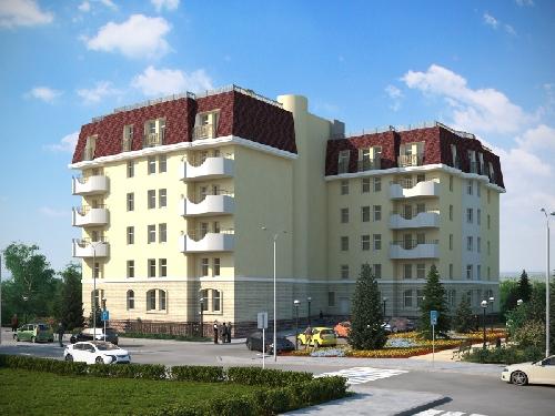 Квартиры в Дом на Львовской в СПБ, Петродворцовый район