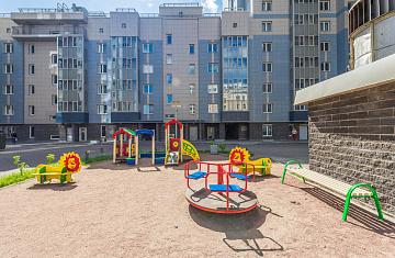 "ЖК ""Небо Москвы"" - фото 11"