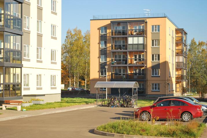 """ЖК """"Hakkapeliitta Village"""" - фото 2"""