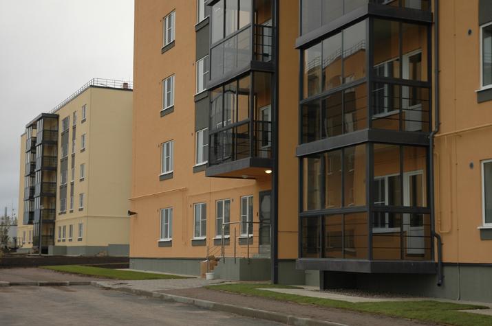 """ЖК """"Hakkapeliitta Village"""" - фото 3"""
