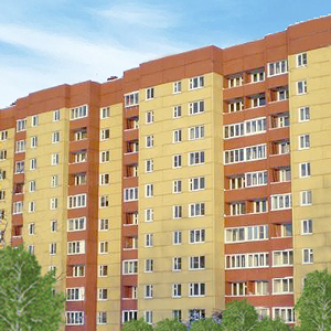 Квартиры в Дом в поселке им. Свердлова в Ленинградской области, Всеволожский район