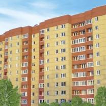 Дом в поселке им. Свердлова