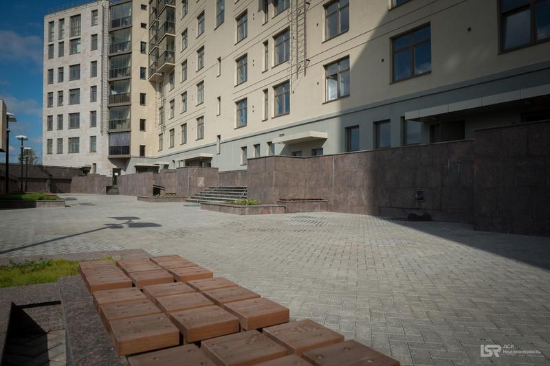 """ЖК """"Смольный Парк"""" - фото 9"""