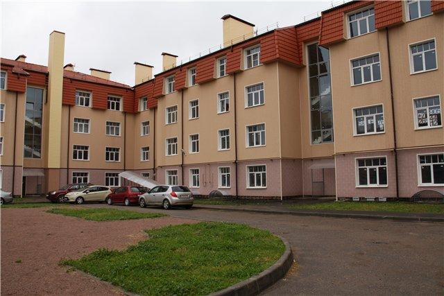 """Квартиры в ЖК """"Ясный Дом"""" в СПБ, Курортный район"""