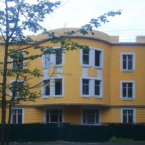 Квартиры в Дом в Парке в СПБ, Пушкинский район
