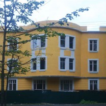 Дом в Парке