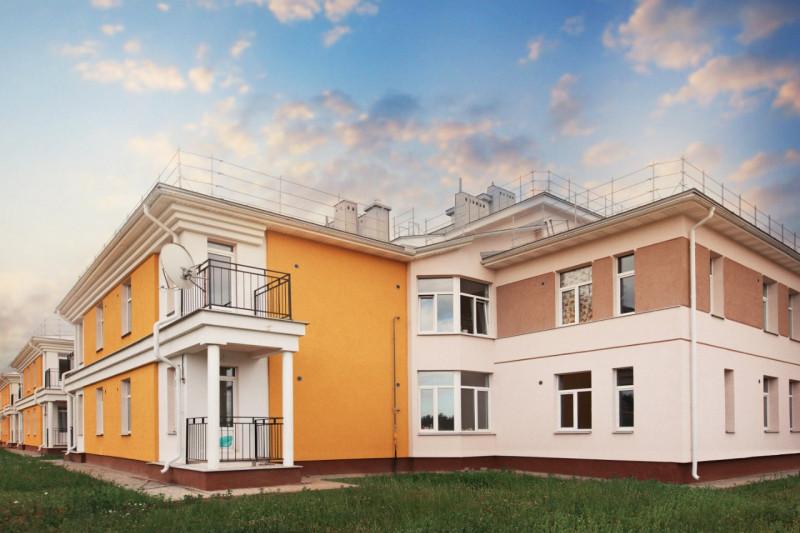 """ЖК """"Петровская Мельница"""" - фото 4"""