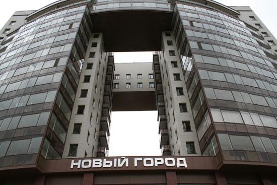 """ЖК """"Новый город"""" - фото 2"""