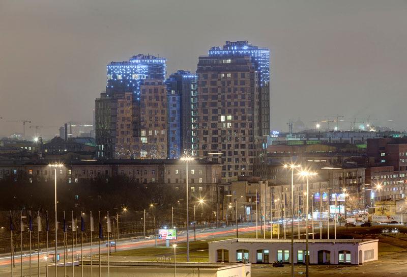 """ЖК """"Космос"""" - фото 2"""