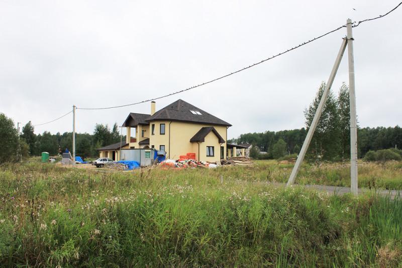 """ЖК """"Березовка"""" - фото 4"""
