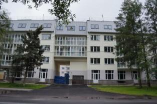 """ЖК """"Старопетергофский"""""""