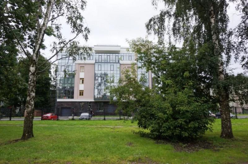 Дом на Приморском проспекте, 43А - фото 4