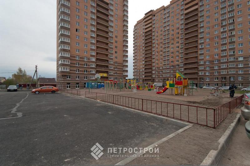 """ЖК """"Первомайский"""" - фото 3"""