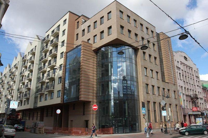 Квартиры в Дом на Лиговском проспекте в СПБ, Центральный район, метро Лиговский пр.