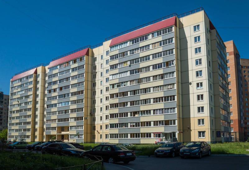 Микрорайон №1 в поселке Тельмана - фото 3