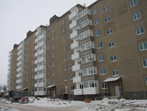 "ЖК ""Дом Хороших Квартир"" - фото 2"