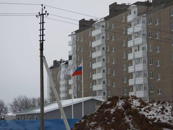 "ЖК ""Дом Хороших Квартир"" - фото 4"