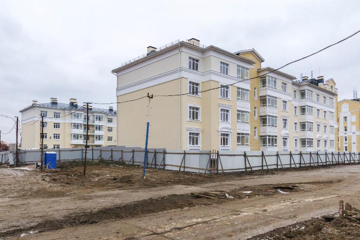 """ЖК """"Александровский"""" - фото 3"""