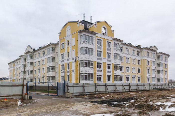 """ЖК """"Александровский"""" - фото 4"""