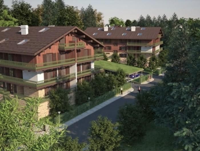 """ЖК """"Alpenhof"""" - фото 5"""