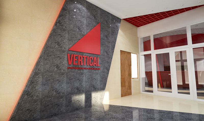 "ЖК ""Vertical"" - фото 3"