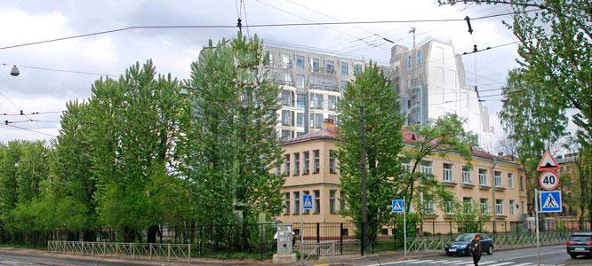 """ЖК """"Чапаева, 16"""" - фото 2"""