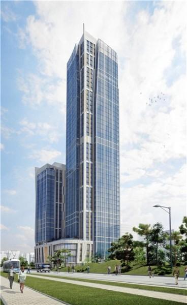 """ЖК """"Ingria Tower"""" - фото 7"""