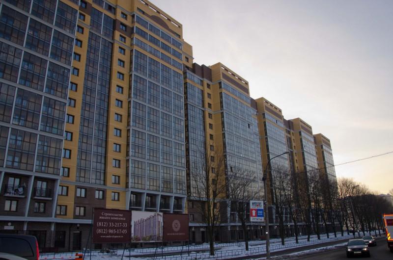 """ЖК """"Московский квартал""""  - фото 3"""