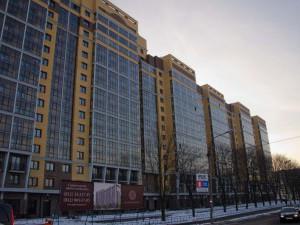 """ЖК """"Московский квартал"""""""