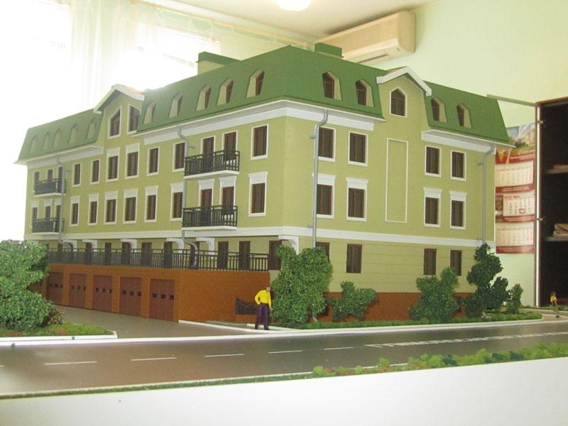 Дом в Павловске - фото 3