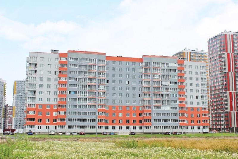 """ЖК """"Кудров-Хаус"""" - фото 6"""