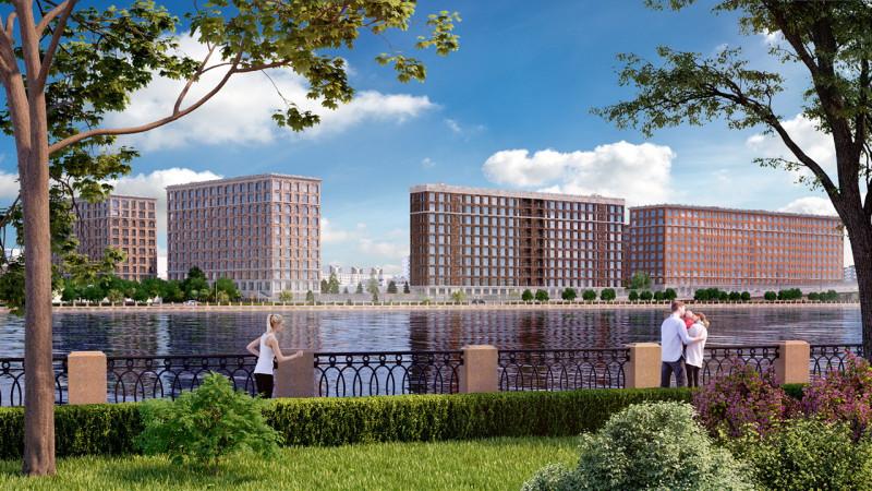 """ЖК """"Docklands""""  - фото 9"""