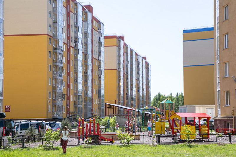 """ЖК """"Южная Поляна"""" - фото 7"""