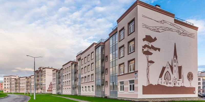 "ЖК ""Новое Сертолово"" - фото 25"