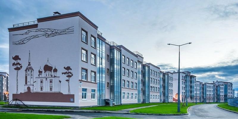 "ЖК ""Новое Сертолово"" - фото 18"