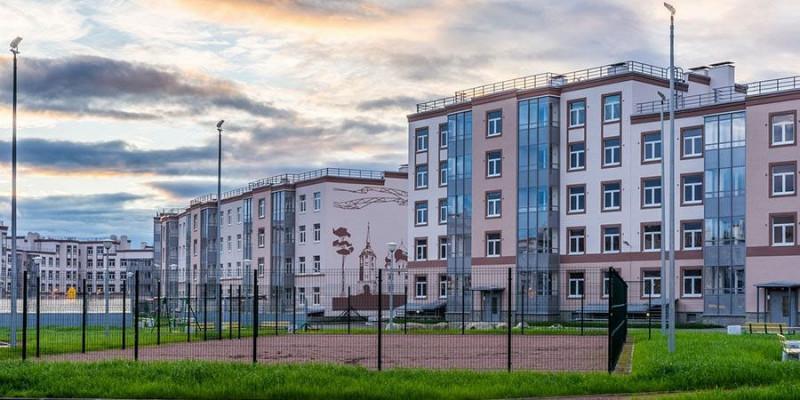 "ЖК ""Новое Сертолово"" - фото 59"