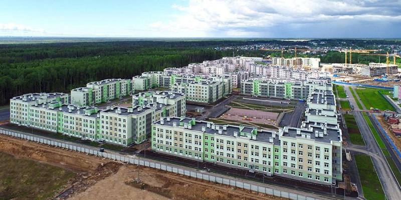 "ЖК ""Новое Сертолово"" - фото 13"