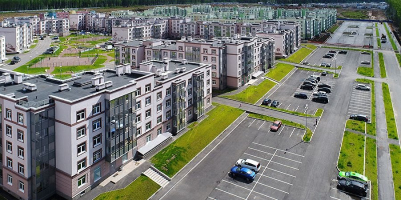 "ЖК ""Новое Сертолово"" - фото 12"