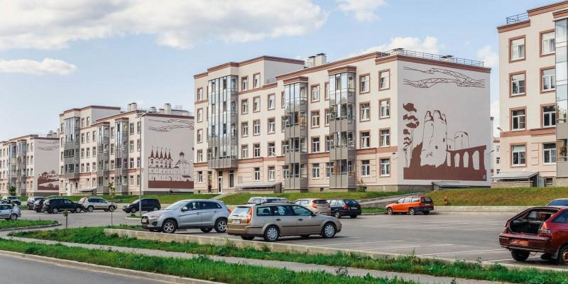 "ЖК ""Новое Сертолово"" - фото 71"